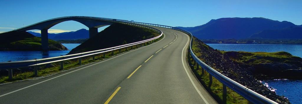 Terra Fog Road Terra Pave
